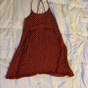 Staring At Stars Mini Summer Dress